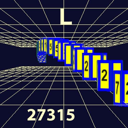キネティック動体視力Lite