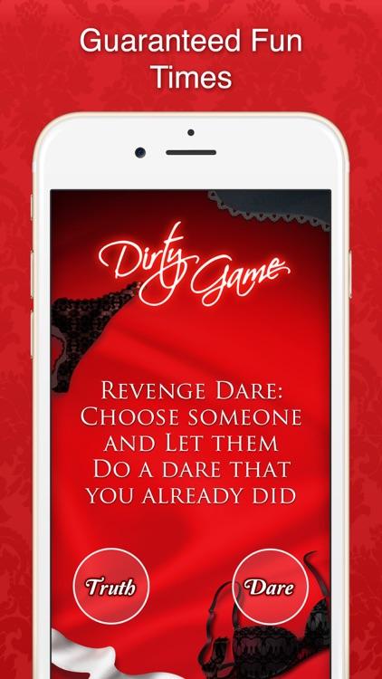 Dirty Game - Hot Truth or Dare screenshot-3