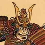 Samurai Wars icon