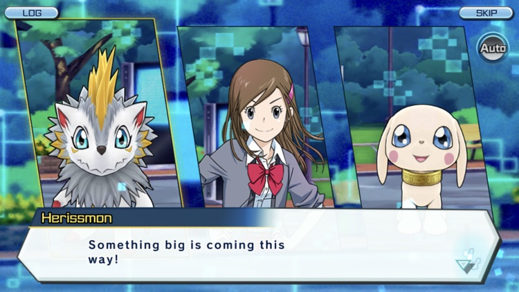 DIGIMON ReArise screenshot-1