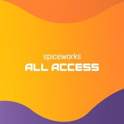 Spiceworks All Access