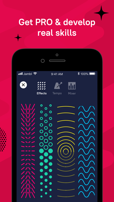 Jambl: DJ Band & Beat Maker screenshot 4