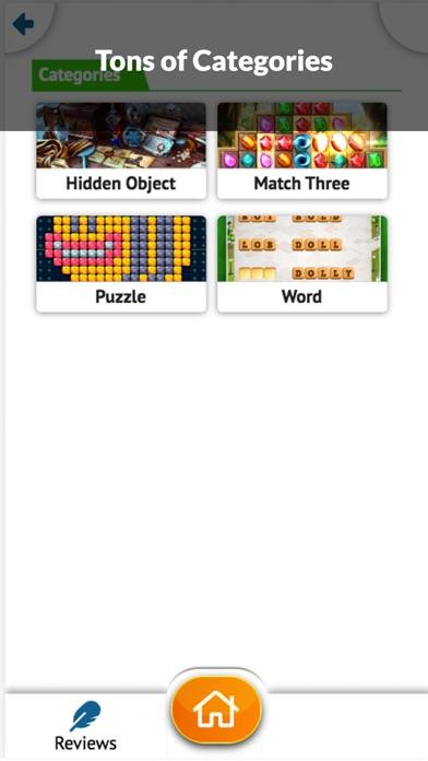 All Access Games screenshot 1