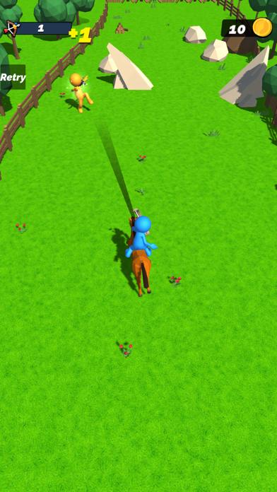 Archer Warrior screenshot 5