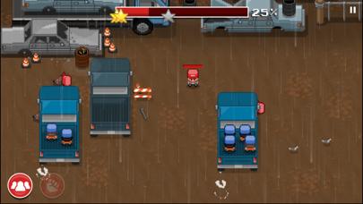 Defend Your Turf: Street Fight screenshot three