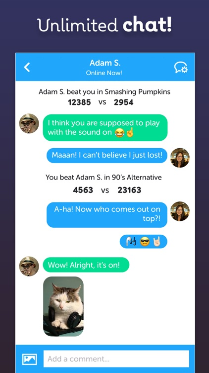 SongPop 2 - Guess The Song screenshot-4