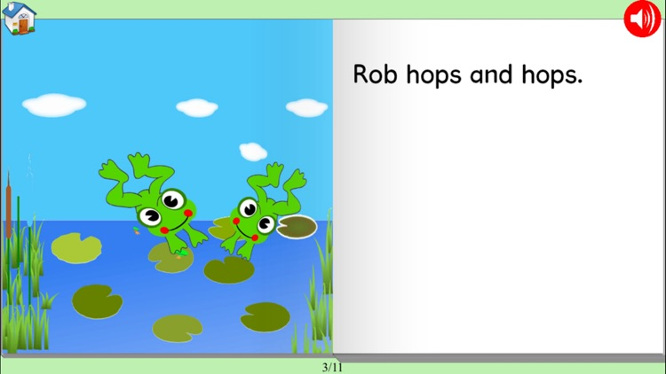 Learn to Read in Kindergarten screenshot-3