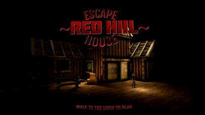 Escape RedHill House screenshot 1