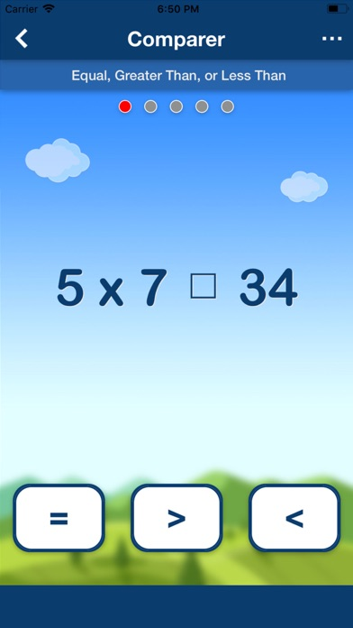 All Simple Math screenshot 7