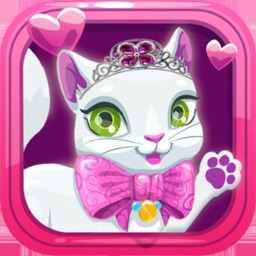 Cat Meow: Kitty Pet Care