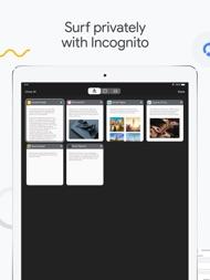 Google Chrome ipad images