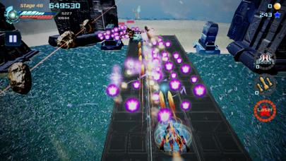 Galaxy Airforce Warのおすすめ画像6