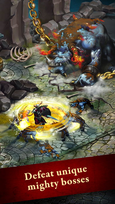 Guild of Heroes: Magic Knights 1.76.9 IOS
