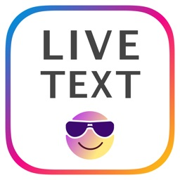 LiveText: Text Animation Maker