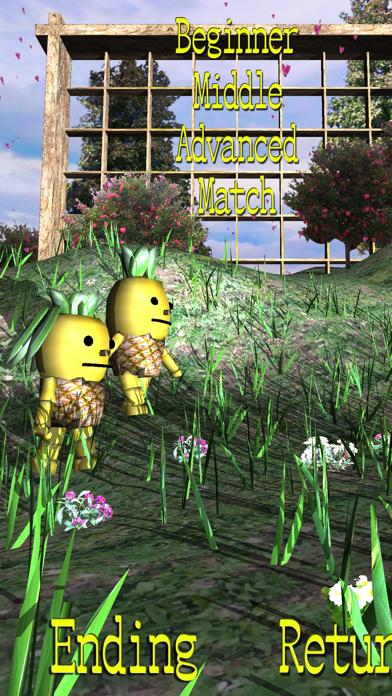 Pinea's Match Reversal screenshot 4