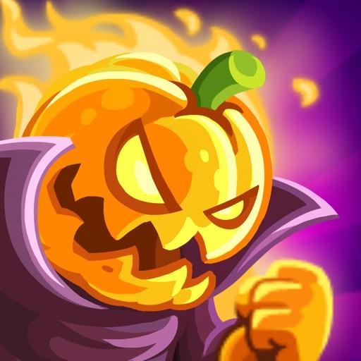 Kingdom Rush Vengeance app logo