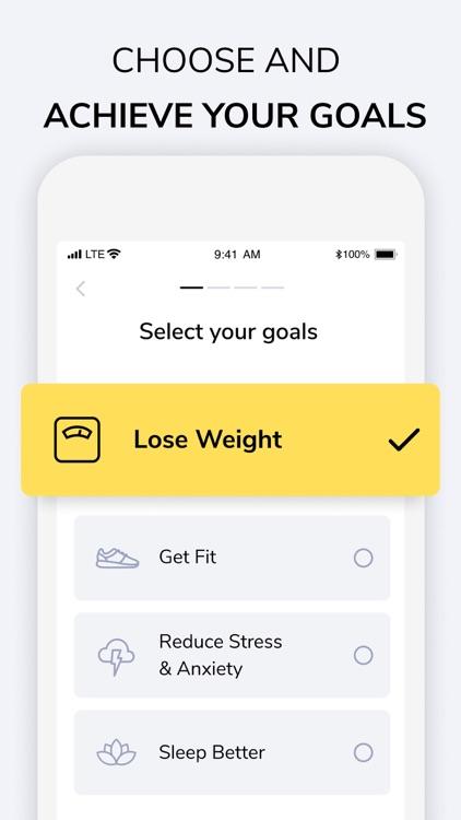 Fitness Coach: BetterMe Run screenshot-4