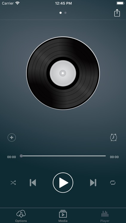 Music Pocket: MP3 Cloud Music screenshot-4