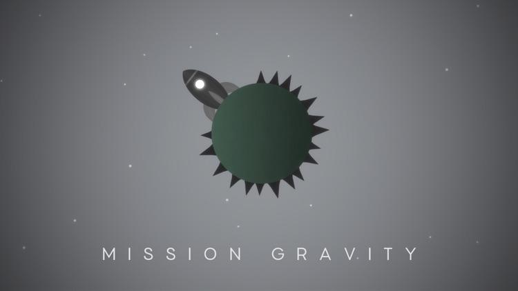 Mission Gravity screenshot-0