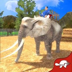 Elephant Transport Simulator