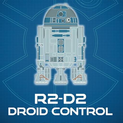 R2-D2 droid control