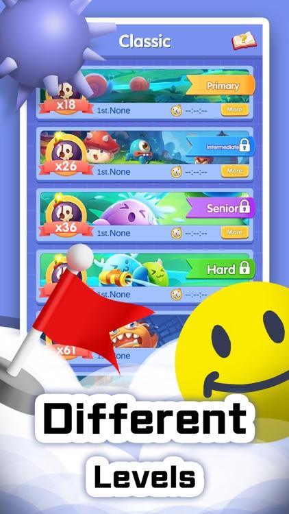 Mine Clearance Online: Retro screenshot-3