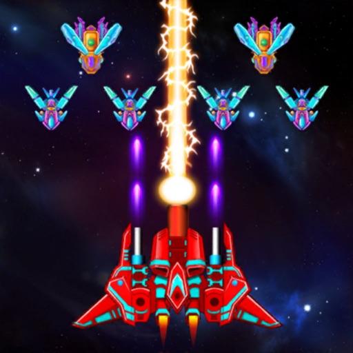 Galaxy Attack: Alien Shooter (Mod)