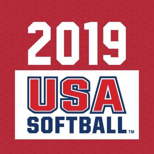 USA Softball 2019 Rulebook