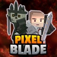 Codes for Pixel Blade - 3D Action Rpg Hack
