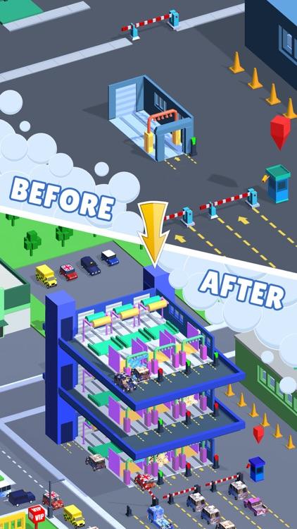 Car Wash Empire screenshot-3