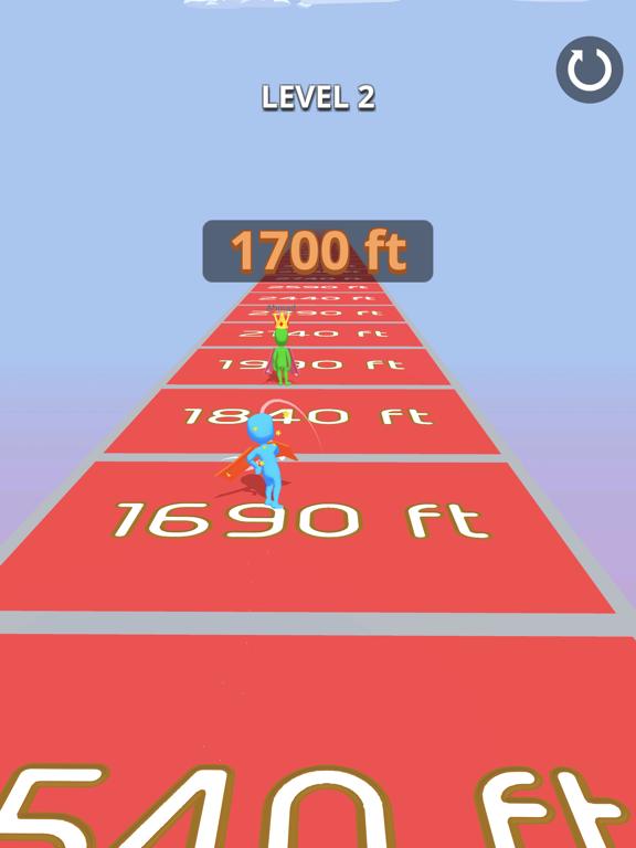Human Can Fly screenshot 13