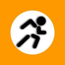 奔跑吧火柴人 - 有点虐心的跑酷游戏
