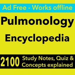 Principles of Pulmonology App