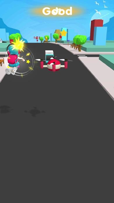Air Kicker screenshot 3