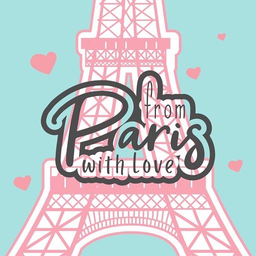 ParisWithLoveLSD