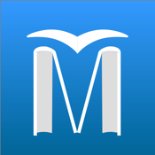 MapleRead CX - eBook Reader icon