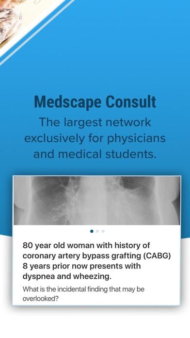 messages.download Medscape software