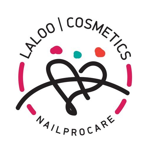 Laloo app logo