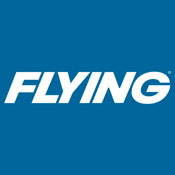 Flying Magazine app review
