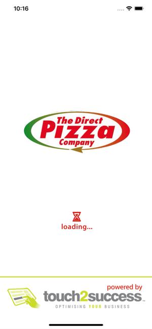 Direct Pizza Downham Market On The App Store