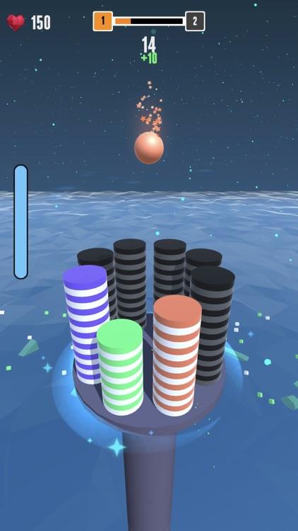Stack Bash 3D screenshot-5