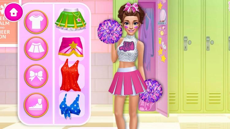Hannah's Fashion World screenshot-6