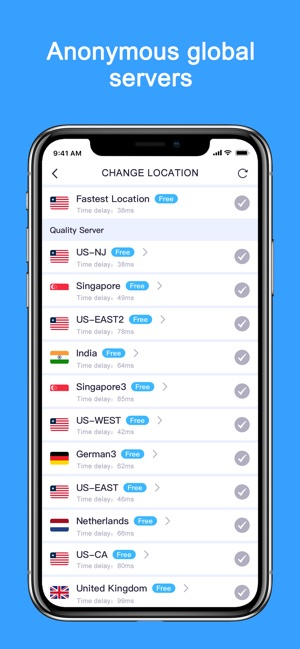 VPN - Super Unlimited Proxy on the App Store