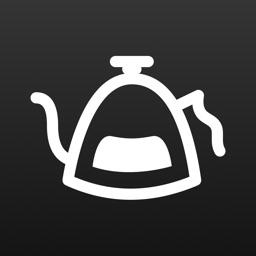 Single Origin 2 - Coffee Timer