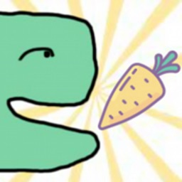 Carrot Defender - Finger Game