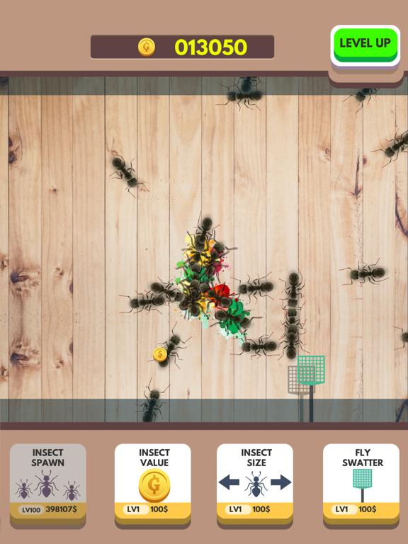 Ant Smasher Idle screenshot 6