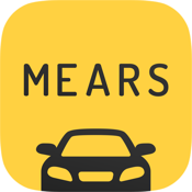 Mears Taxi icon