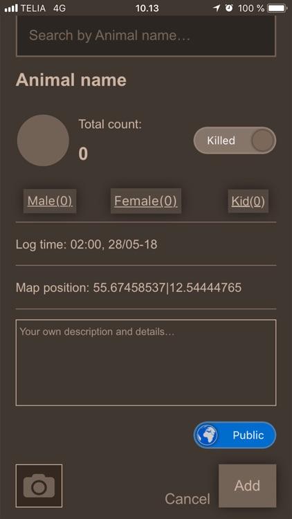Hunter's Friend screenshot-6