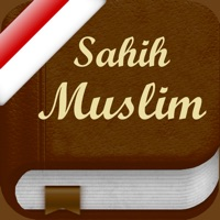 Codes for Sahih Muslim Indonesian Pro Hack