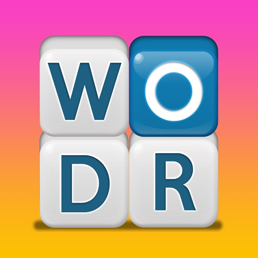 Word Stacks image